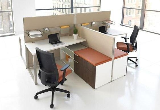 Ghế xoay văn phòng giá rẻ 22