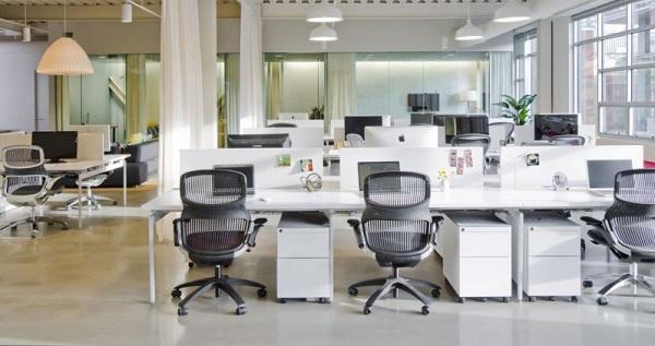 Ghế xoay văn phòng giá rẻ12
