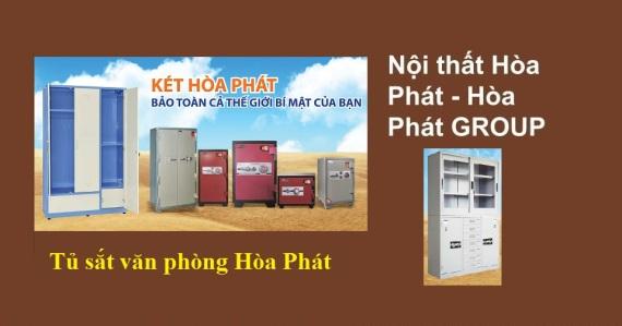 Tủ sắt Hòa Phát - Hòa Phát GROUP.jpg